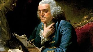 Benjamin Franklin, The Writer