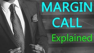 Margin Call Movie Explained