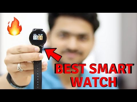 Amazing smart watch