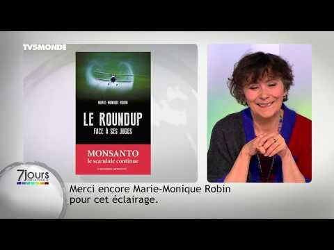 Vidéo de Marie-Monique Robin