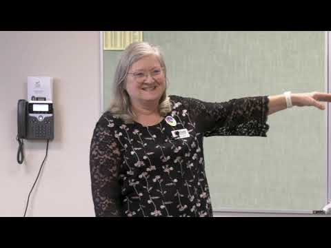 TDLS2020 - OTAN Resources for Adult Education - YouTube