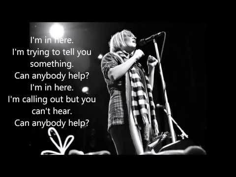 Sia - I'm In Here (lyrics) Mp3
