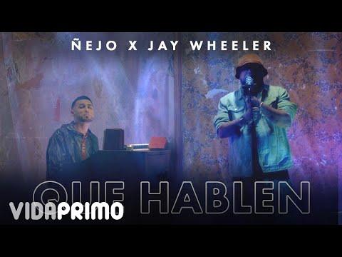Nejo - Que Hablen (feat. Jay Wheeler)