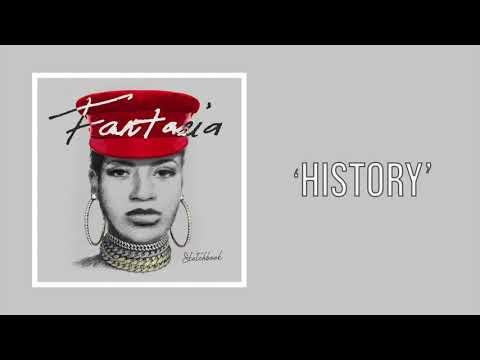 Fantasia - History (Official Audio)