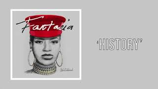 Fantasia   History (Official Audio)