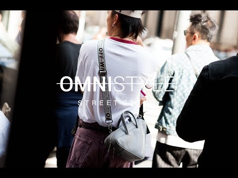 Through My Lens | GoPro x Street Style @ Milan Fashion Week