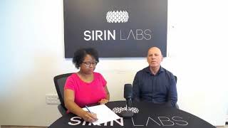 Hosting - Q&A with SIRIN LABS' Co-CEO Zvika Landau