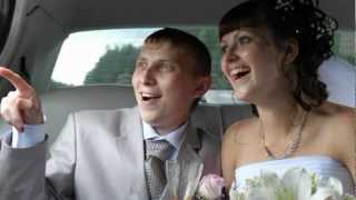 Свадебный клип - Hello(20.08.2011)