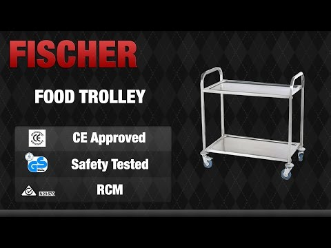 mp4 Food Trolley, download Food Trolley video klip Food Trolley