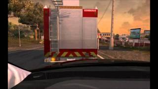 preview picture of video 'Ibiza Roadtrips: Port de Sant Miquel - Eivissa'