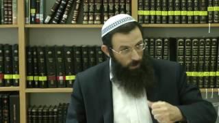 """הלכות  שמחות יו""""ד סימן שמ סע' כד -לט  הרב אריאל אלקובי שליט''א"""