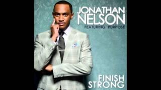 "Video thumbnail of ""Jonathan Nelson - Finish Strong"""