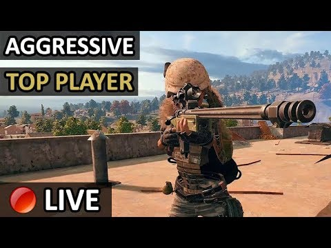 Day 201 | 🔴 Aggressive PUBG Gameplay | 800+ Wins | Some Custom Games