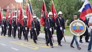 90 let PGD Krištanci-Šalinci