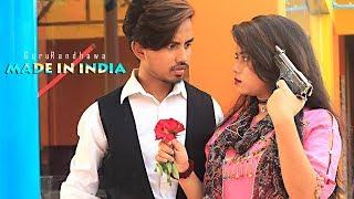 Made in India - Guru Randhawa | Revenge Love Story | Shaon | Hindi Song 2019