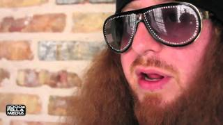 """RITTZ speaks on """"White Jesus"""", Yelawolf, almost quitting rap, his struggles, and more"""