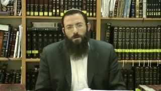 49 הלכות שבת או''ח סימן שח סע' לא-לח הרב אריאל אלקובי שליט''א