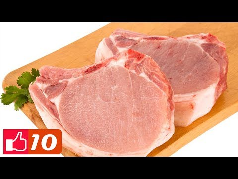 Top 10: Ultimate List of High Protein Foods for Healthy Living