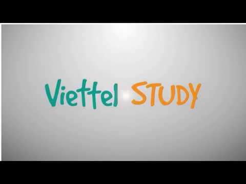 Viettel Study Bài 3: Hướng dẫn Giáo viên tạo Ngân hàng câu hỏi