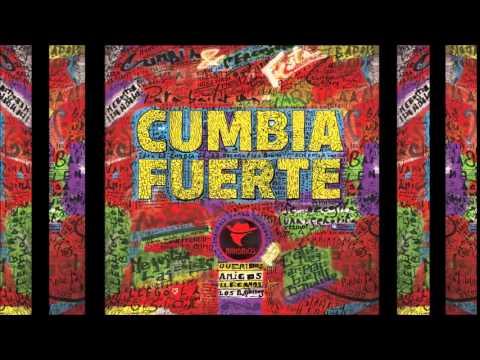 Bandidos - 02. Cumbia Fuerte (EP - Cumbia Fuerte)
