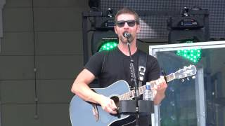 Josh Turner,Find Me A Baby,Silver Springs,Fl.