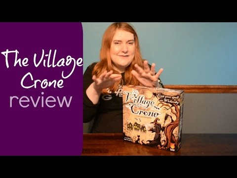 the Village Crone short review