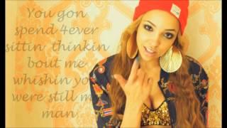 Tinashe-Boss lyrics