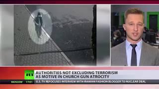 Dagestan church shooting may be terror attack – investigators