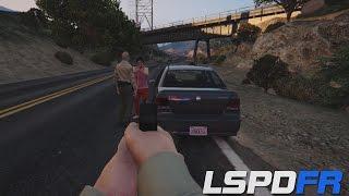 lspdfr traffic stop - Video hài mới full hd hay nhất