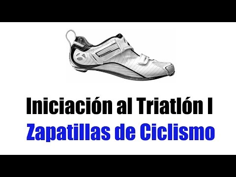 Consejos sobre Zapatillas | Iniciación al Triatlón