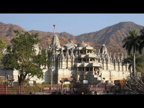 Take a Virtual Tour of Rajasthan in 4K!