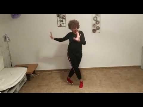 Baile moderno 2 de 2