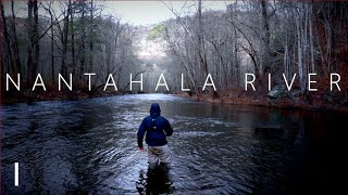 Fly Fishing NC | The Nantahala River (Part 1)