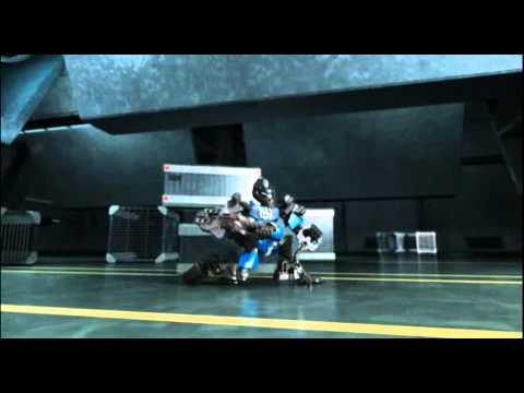 Vidéo LEGO Hero Factory 6282 : Stringer