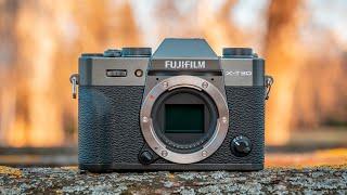 Fujifilm X-T30 - Small Camera, Big Performance [ Fuji XT30 ]