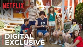 Wet Hot American Summer: First Day of Camp | What to Bring [HD] | Netflix