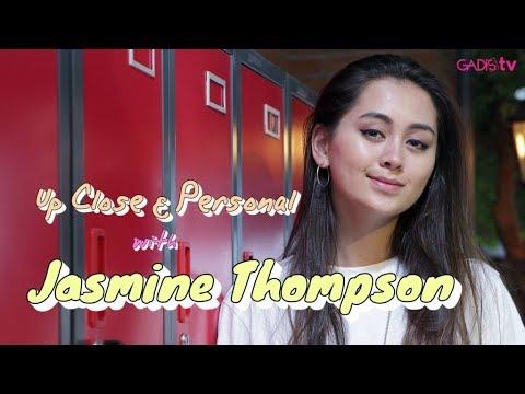 Jasmine Thompson Ungkap Cerita Di Balik Album EP Pertamanya, Wonderland