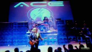 ACE FREHLEY - What's On Your Mind [ Halloween 2011 ]