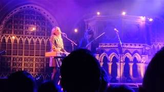 Gabrielle Aplin   My Mistake  Live At Never Fade Christmas Party Union Chapel London