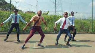 Awu_dege dege Dance Video
