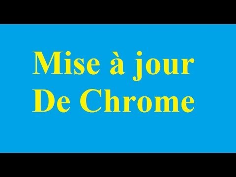 comment installer google chrome sur windows 8