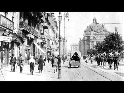 Jan Wojewódka -  Moje serce zostało we Lwowie
