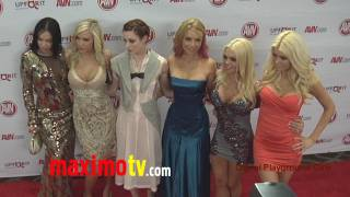 Download Video AVN Awards Show with Jesse Jane, Kayden Kross, Bree Olson, Stoya, Riley Steele and MORE MP3 3GP MP4