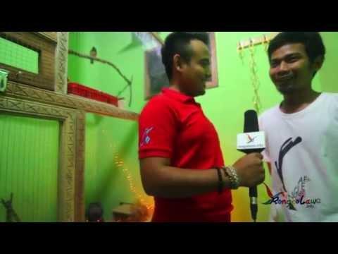 Video KISAH SUKSES : Abang Tukang Bakso Jadi Jutawan Ternak Murai Batu Medan