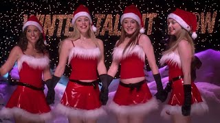 Lindsay Lohan - Jingle Bell Rock (Mean Girls)