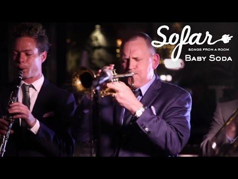Baby Soda – Jubilee Stomp   Sofar NYC