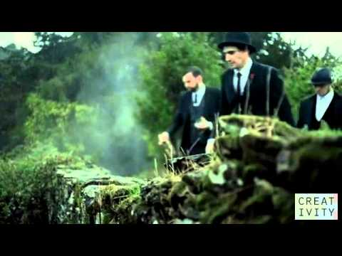 Tullamore Dew Commercial (2014) (Television Commercial)