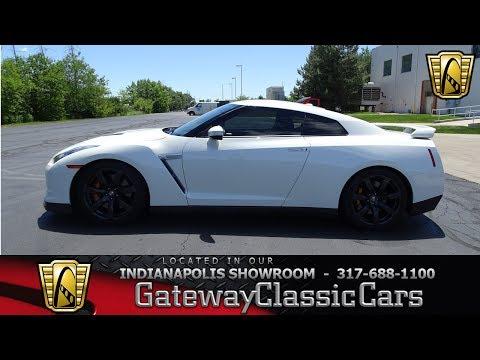 Video of '10 GT-R - L8WR