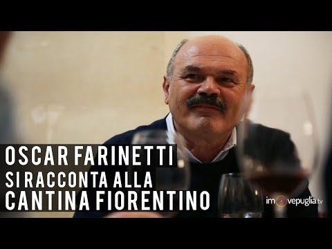 L'uomo e l'imprenditore. Oscar Farinetti si racconta