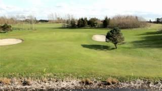 preview picture of video 'Hjørring Golfklub - Velkomst'